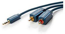 Clicktronic 70474 MP3 Adapterkabel (20m)