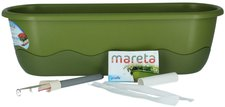 Plastia Mareta 60cm grün