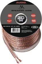 Acoustic Research D1A38056 LS-Kabel 2 x 2,5mm² (20m)