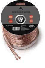 Acoustic Research D1A38052 LS-Kabel 2 x 2,5mm² (10m)