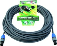 SOMMER ME25-225-2000 Twinaxial Meridian 2,5mm² (20m)