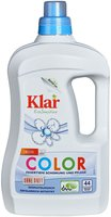 AlmaWin Klar Basis Sensitive Color Waschmittel (2 l)