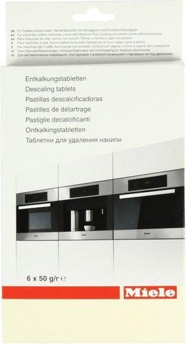 Miele Entkalkungstabletten für Kaffeevollautomaten
