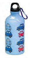 Kids Concept Picknickflasch Bilen Billie (550 ml)