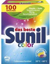 Sunil Color Pulver (100 WL)
