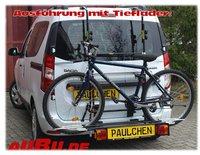 Paulchen System Mitellader Dacia
