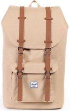 Herschel Little America Backpack khaki