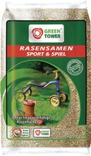 Green Tower Rasensamen Sport & Spiel