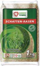 Green Tower Schatten-Rasen 1kg