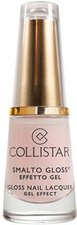 Collistar Gloss Nail Laquer Gel Effect (6 ml)