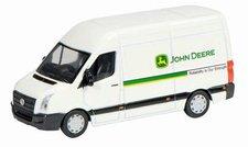"""Schuco VW Crafter  """"John Deere """" (452603700)"""