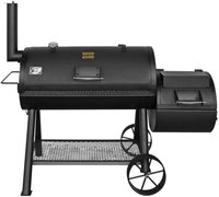 grill´n smoke Big Boy (7620)