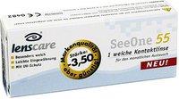 Lenscare SeeOne 55 -3,50 (1 Stk.)