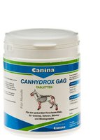 Canina Canhydrox GAG Tabletten (180 Stk.)