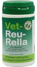 Peter Wierich Vet Reu Rella Tabletten Vet. (300 Stk.)