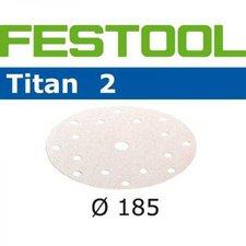 Festool Schleifscheibe Titan 2, Ø 185 mm (492750)