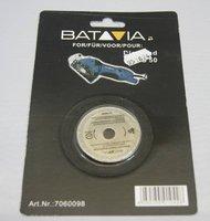 Batavia 2 Diamant-Sägeblätter G 50 (50 mm) für XXL Speed Saw (7060098)