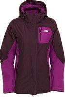 The North Face Women's Atlas Triclimate Jacket Baroque Purple / Premiere Purple