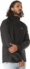 Patagonia Men's Torrentshell Jacket Black