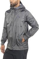 Patagonia Men's Torrentshell Jacket Forge Grey