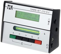 Jahn TLA CTS-5-C