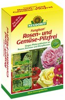 Neudorff Fungisan Rosen- und Gemüse-Pilzfrei 16 ml