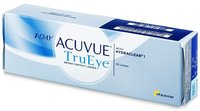Johnson & Johnson 1 Day Acuvue TruEye (30 Stk.) +3,50