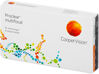 CooperVision Proclear Multifocal -0,75 (6 Stk.)