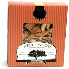 Charcoal Companion Wood Chips Apfel