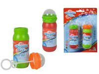 Simba Bubble Fun Seifenblasen Doppelset 2 x 60 ml