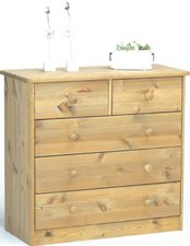 Steens Furniture Ltd Kommode Mario (73 x 115 x 35 cm)