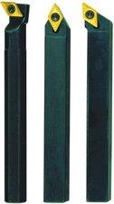 Proxxon Stahlhaltersatz mit Hartmetall-Wendeplatten (24556)