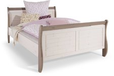 Steens Furniture Ltd Monaco Bett (140 x 200 cm)
