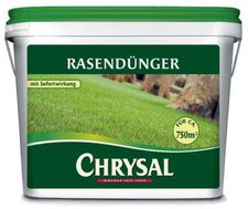 Chrysal Rasendünger 15 kg