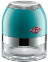 Wesco Tableware Zuckerdose Türkis (322834-54)