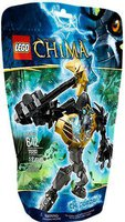 LEGO Legends of Chima - Chi Gorzan (70202)