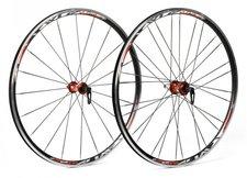 XLC Pro WS-R02 Laufradsatz