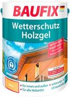 Baufix Wetterschutz-Holzgel Kiefer 5 Liter (815805)