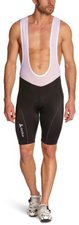 Odlo M Tights Short With Suspenders Flash