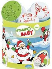 AladinE Stampo Baby - Weihnachten