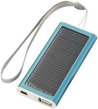 Conrad MINI Mini-Solar-Ladegerät SZ-MSC2009-1