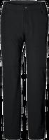 Jack Wolfskin Stretch Winter Pants Men Black