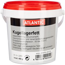 Atlantic Kugellagerfett (450 g)