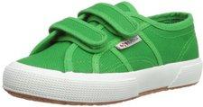 Superga 2750 JVEL Junior emerald