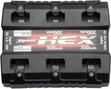 Ripmax Ladegerät Hex 6X 1S (O-IP 3015)