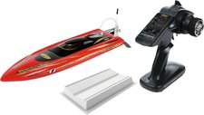 Carson Rapscallion BL Speedboot RTR (108010)