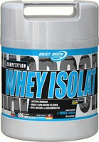 Best Body Nutrition Competition Whey Isolat Neutral (1900g)