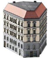 Trix Bausatz Winkelstadthaus aus der Gründerzeit (66146)