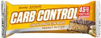 Body Attack Carb Control Peanut Butter (1 Riegel)