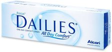 Ciba Vision Focus Dailies All Day Comfort (30 Stk.) +2,25